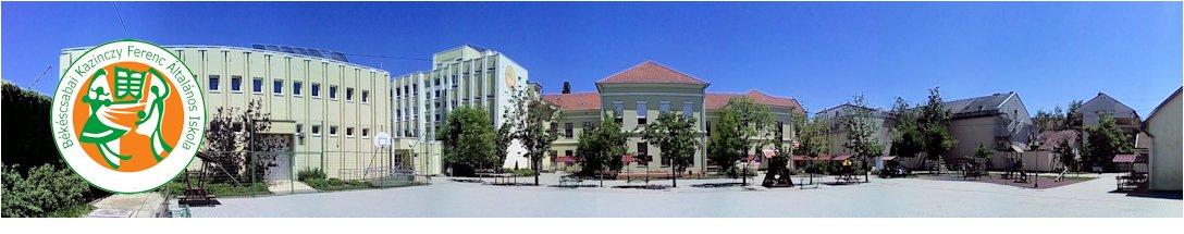 Békéscsabai Kazinczy Ferenc Általános Iskola